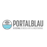 Portalblau
